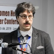 Jens Hahne_International Women Health and Breast Cancer Conference