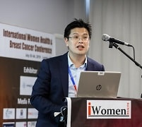 Ming-Shen Dai_ International Women Health and Breast Cancer Conference_London