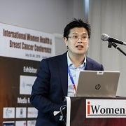 Ming-Shen Dai_Featured Speakers_International Women Health and Breast Cancer Conference